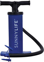 Sunnylife Foot Air Pump - Caribbean Blue