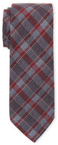 Ben Sherman Whitton Plaid Tie