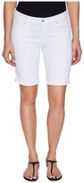 Lucky Brand The Bermuda Shorts in White Cap Women's Shorts