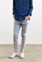 Cheap Monday Cold Acid Wash Skinny Jean