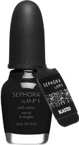 Sephora by OPI Blasted Nail Colour
