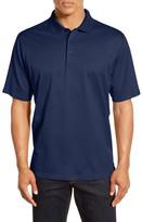 Bugatchi Short Sleeve Cotton Polo