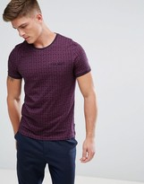 Ted Baker T-Shirt in Print