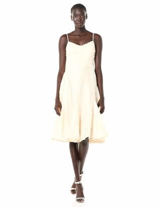 Dress the Population Women's Flora