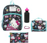 Hello Kitty Kids 5-pc. Backpack & Lunch Box Set