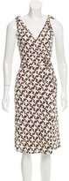 Diane von Furstenberg Tyler Silk Dress