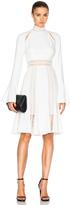 Jonathan Simkhai Mini Flare Dress