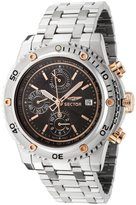 """Sector Men's R623989027 """"890 Collection"""" Automatic Chronograph Stainless Steel Watch"""