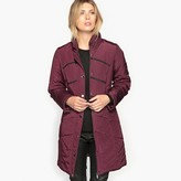 Anne Weyburn TEFLON Treated Parka