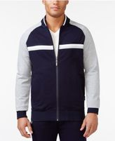 Sean John Men's Taped Track Jacket, Only at Macy's
