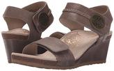 Aetrex Arielle Wedge Sandal