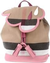 BURBERRY CHILDREN Backpacks & Fanny packs - Item 45373484