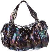 Gucci Icon Bit Medium Boston Bag