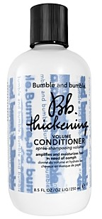 Bumble and Bumble Bb. Thickening Volume Conditioner 8.5 oz.