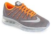 Nike Boy's 'Air Max 16' Running Shoe