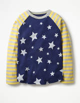 Boden Superstar Raglan T-shirt