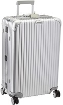 Rimowa Topas - 29 Multiwheel with Electronic Tag Luggage