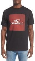 O'Neill 'Roller' Graphic T-Shirt