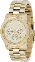 MICHAEL KORS  Midsized Chronograph Watch