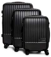 CALPAK LUGGAGE Davis 3-Piece Spinner Luggage Set