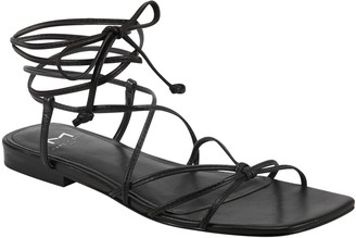 Marc Fisher Marina Lace-Up Sandal