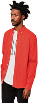 Wood Wood Damien Shirt Red