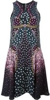 Mary Katrantzou 'Cosmo' printed dress