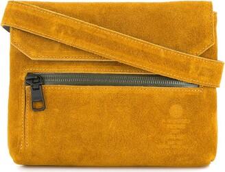 As2ov Square Shoulder Bag