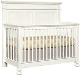 Stone & Leigh Smiling Hill Built To Grow Crib, Chalk
