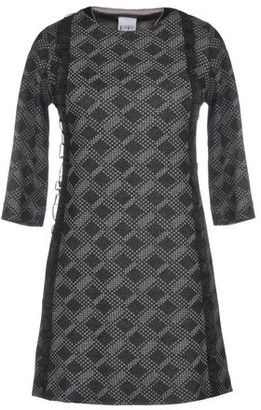 Paola Frani Pf PF Short dress