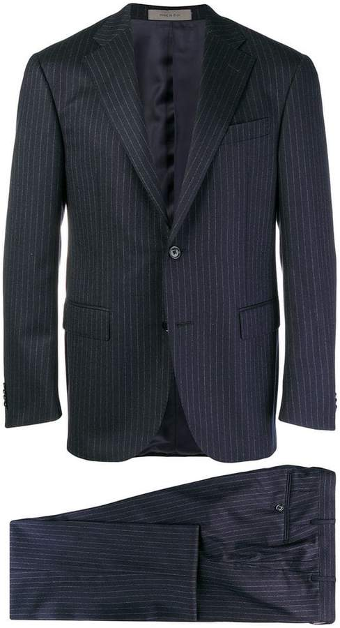 Corneliani two-piece suit
