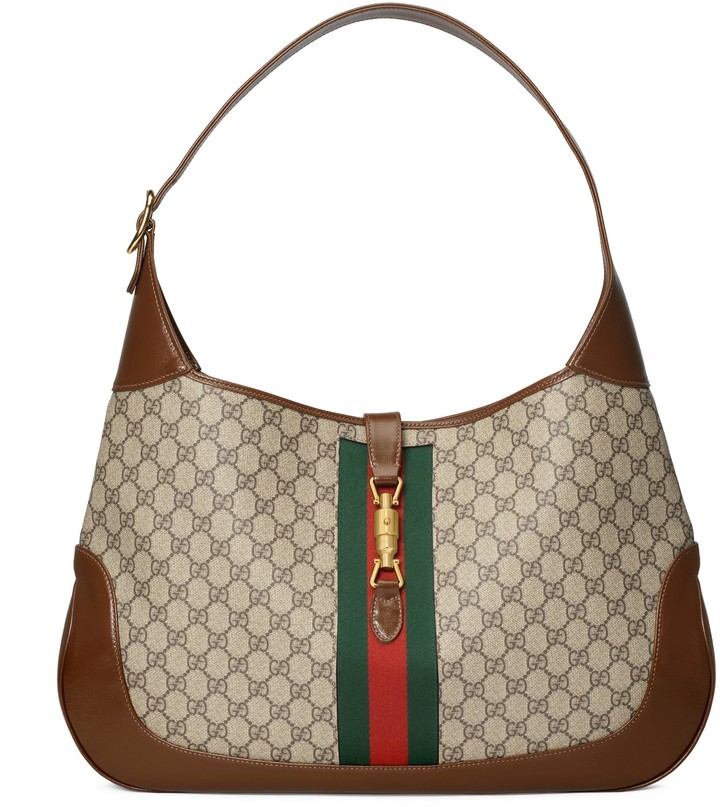 Gucci Jackie 1961 large hobo bag