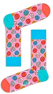 Happy Socks Sweet Hearts Socks