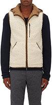 Moncler Men's Maglia Reversible Vest