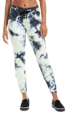 Calvin Klein Tie-Dyed Joggers
