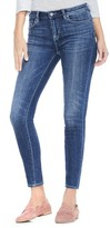 Vince Camuto Women's Classic Five-Pocket Skinny Jeans