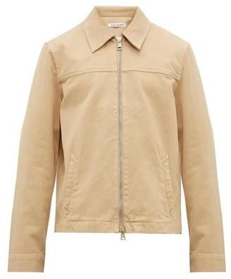 Our Legacy Drip Yoke Shirt Khaki Twill - 48 (M)