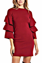 Elan International Sweater Dress
