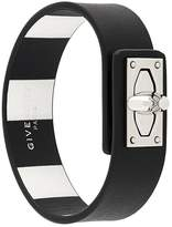 Givenchy Shark Lock bracelet
