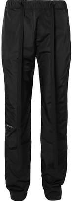 Fear Of God Nylon Drawstring Trousers