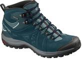 Salomon Women's Ellipse 2 Mid LTR GORE-TEX Hiking Shoe