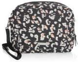 Storksak Printed Shoulder Diaper Bag