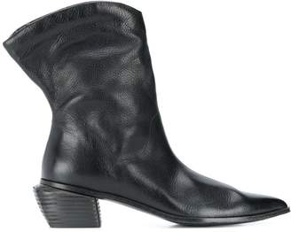 Marsèll western style boots