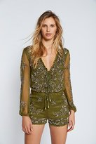 Mimi Romper by Ranna Gill at Free People