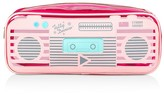 Tatty Devine Boom Box Cosmetics Case