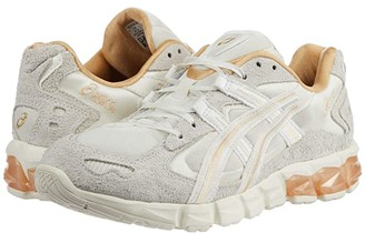 Asics Gel-Kayano 5 KZN (Cream/Champagne) Men's Shoes