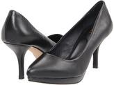 Auri Luciana (Black) - Footwear
