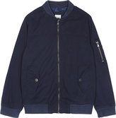 Boss Cotton Bomber Jacket 6-16 Years