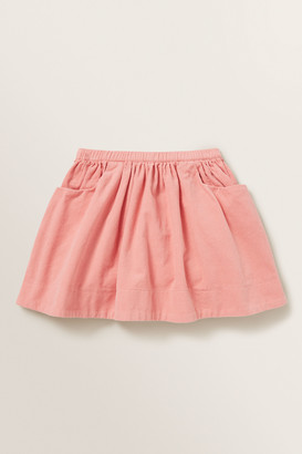 Seed Heritage Cord Skirt