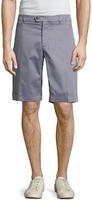 J. Lindeberg James Subtle Cotton Shorts